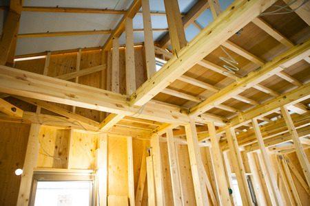 木造住宅=地震に弱いわけではない