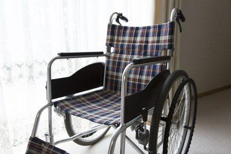 車椅子向けバリアフリーリフォームのポイント