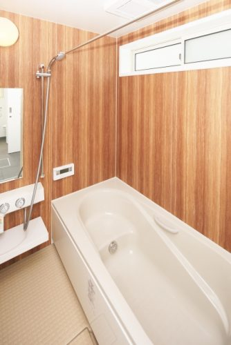 風呂の種類