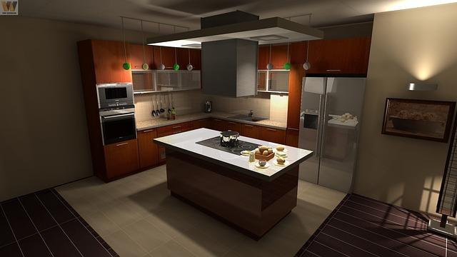 キッチンリフォームで移動する場合の費用