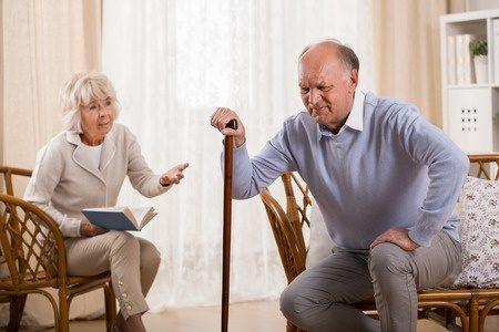 高齢者の事故の80%は自宅