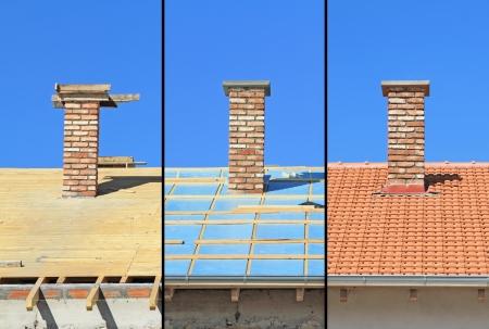 屋根リフォームの種類と規模