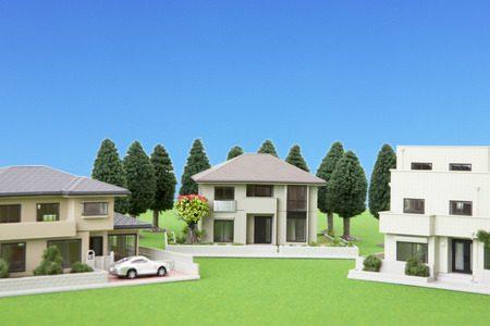 二世帯住宅を建てる!理想の間取りを叶える敷地面積100坪の二世帯住宅