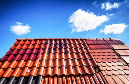 瓦屋根の種類について解説