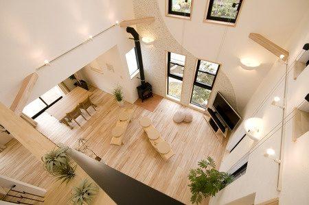 遮熱効果を利用したい住宅