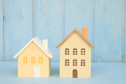 二世帯住宅を建てたい!完全分離型の費用相場は?