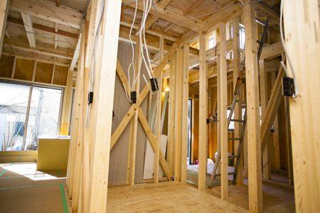ハウスメーカーが建てる家の耐震性