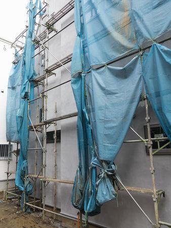 3階建ての外壁塗装費用が高くなる理由