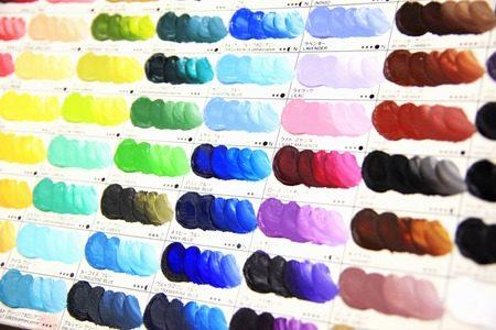 外壁塗装は家のテイストで色を決める!