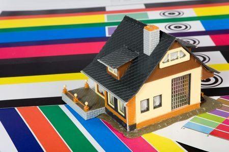 外壁塗装で失敗しない色選びのコツ