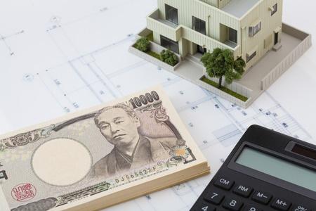 スケルトンリフォームにはどのような費用がかかる?マンションと戸建ではどんな違いがある?