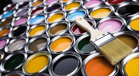 塗料の種類と特徴