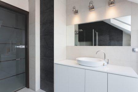 洗面所のリフォーム費用は洗面台の価格で決まる